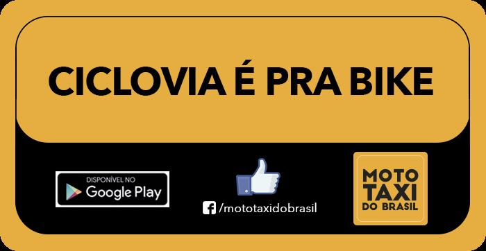 Moto Taxi do Brasil
