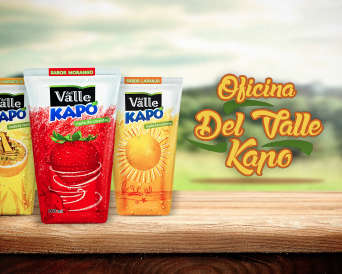 Del Valle Kapo