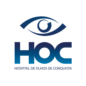 Hospital de Olhos de Conquista - HOC